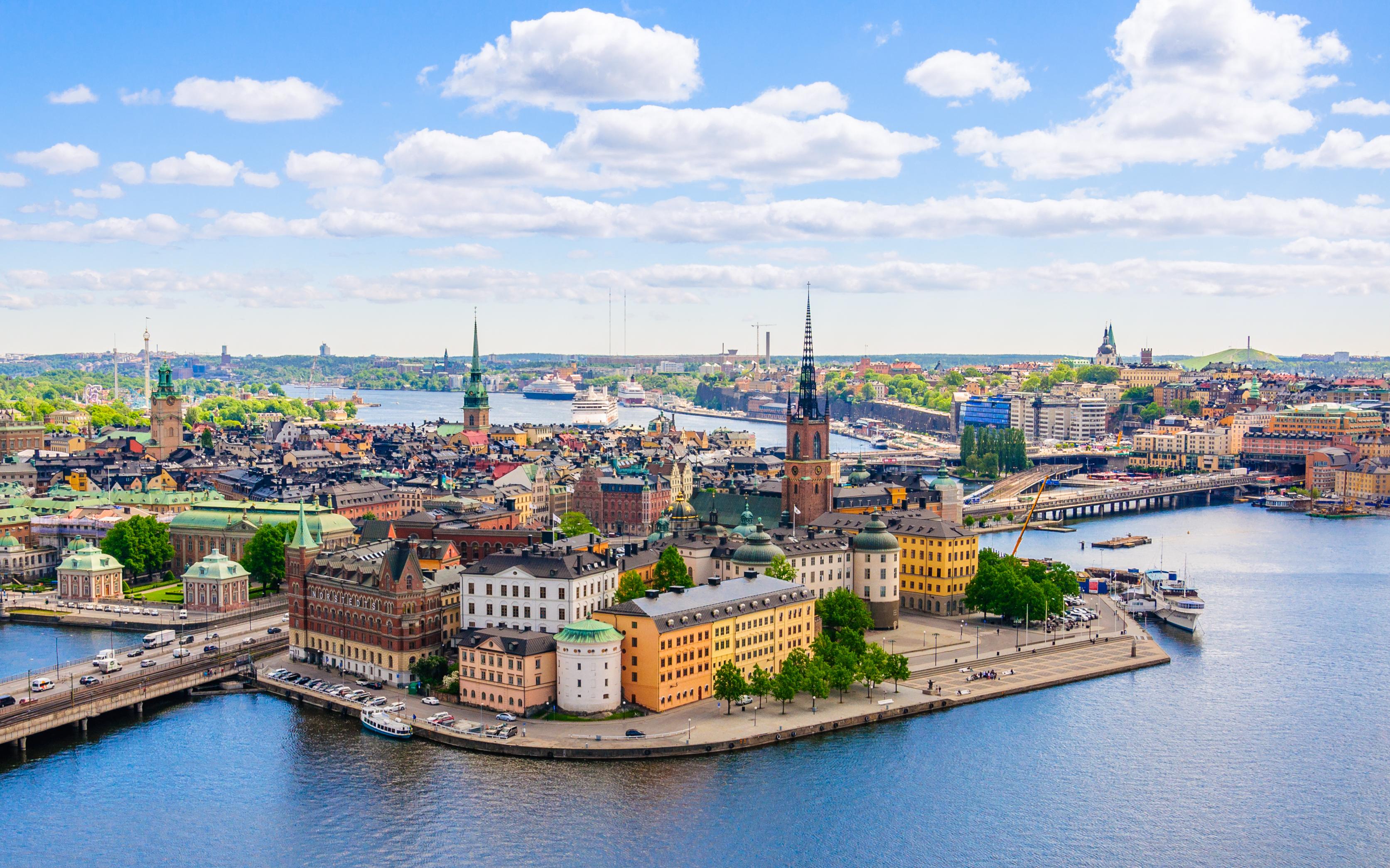 hur länge har man gratis tandvård i stockholm