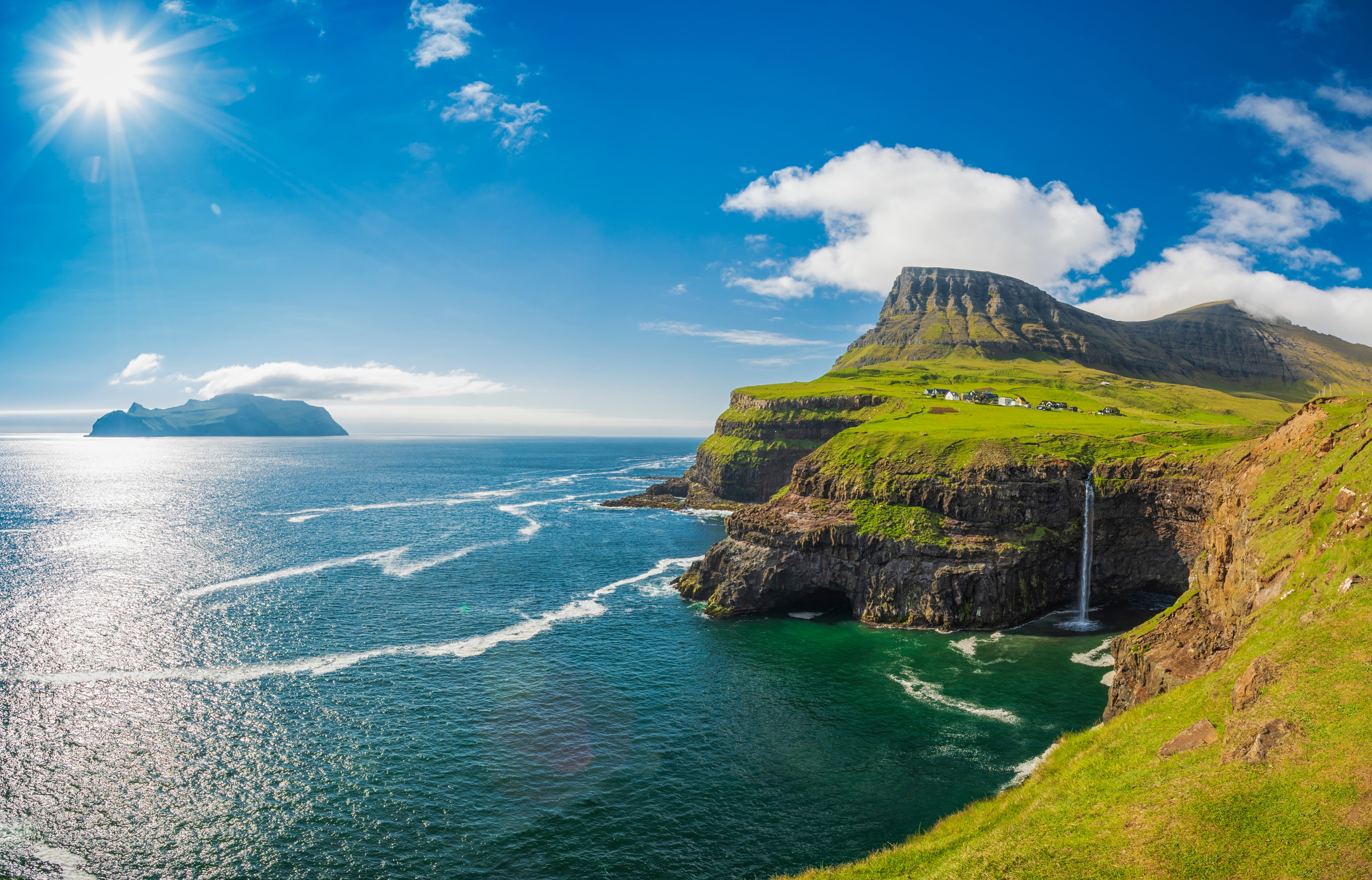Brightwater Holidays | Faroe Islands Tours