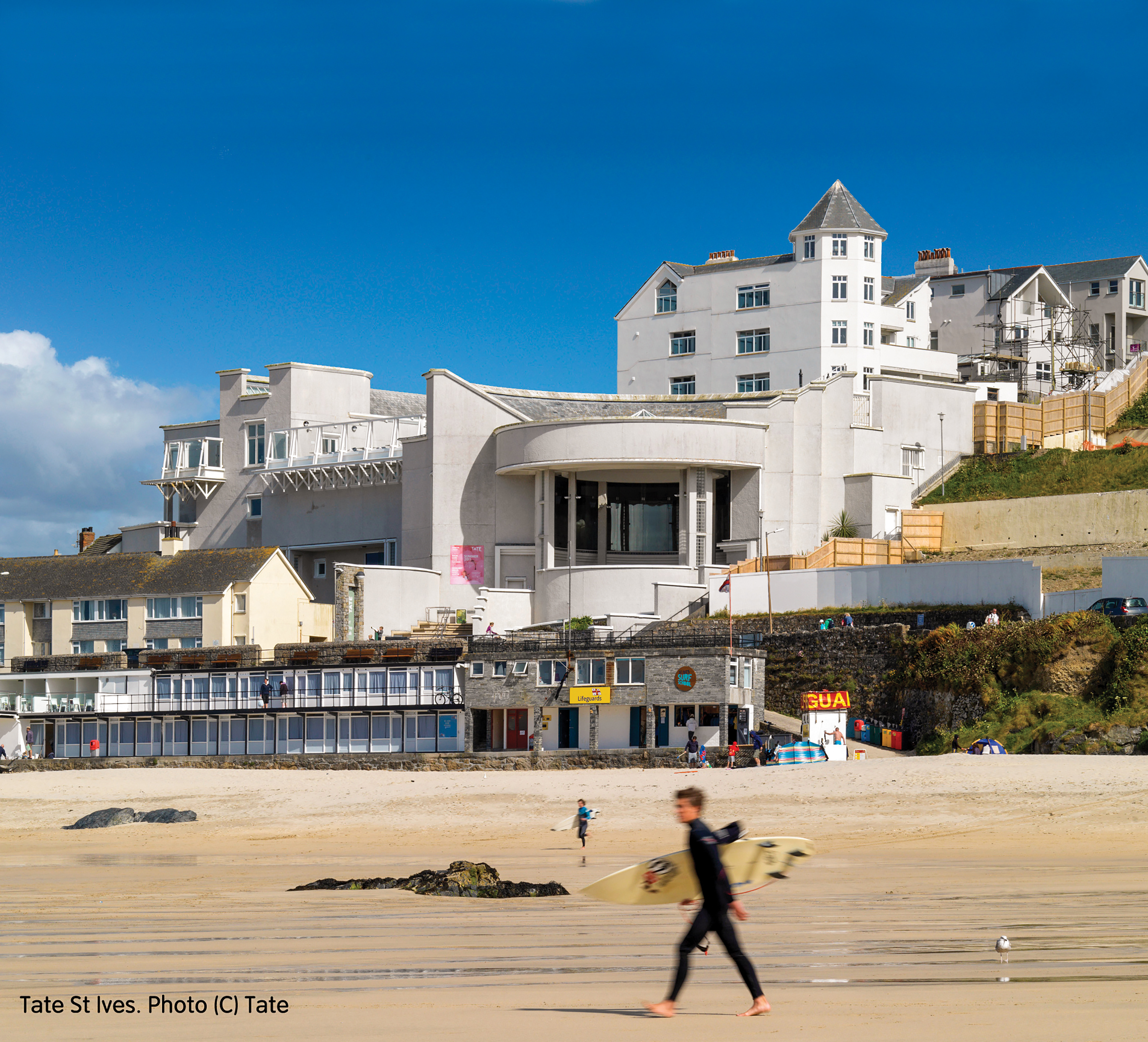 © Tate St Ives.