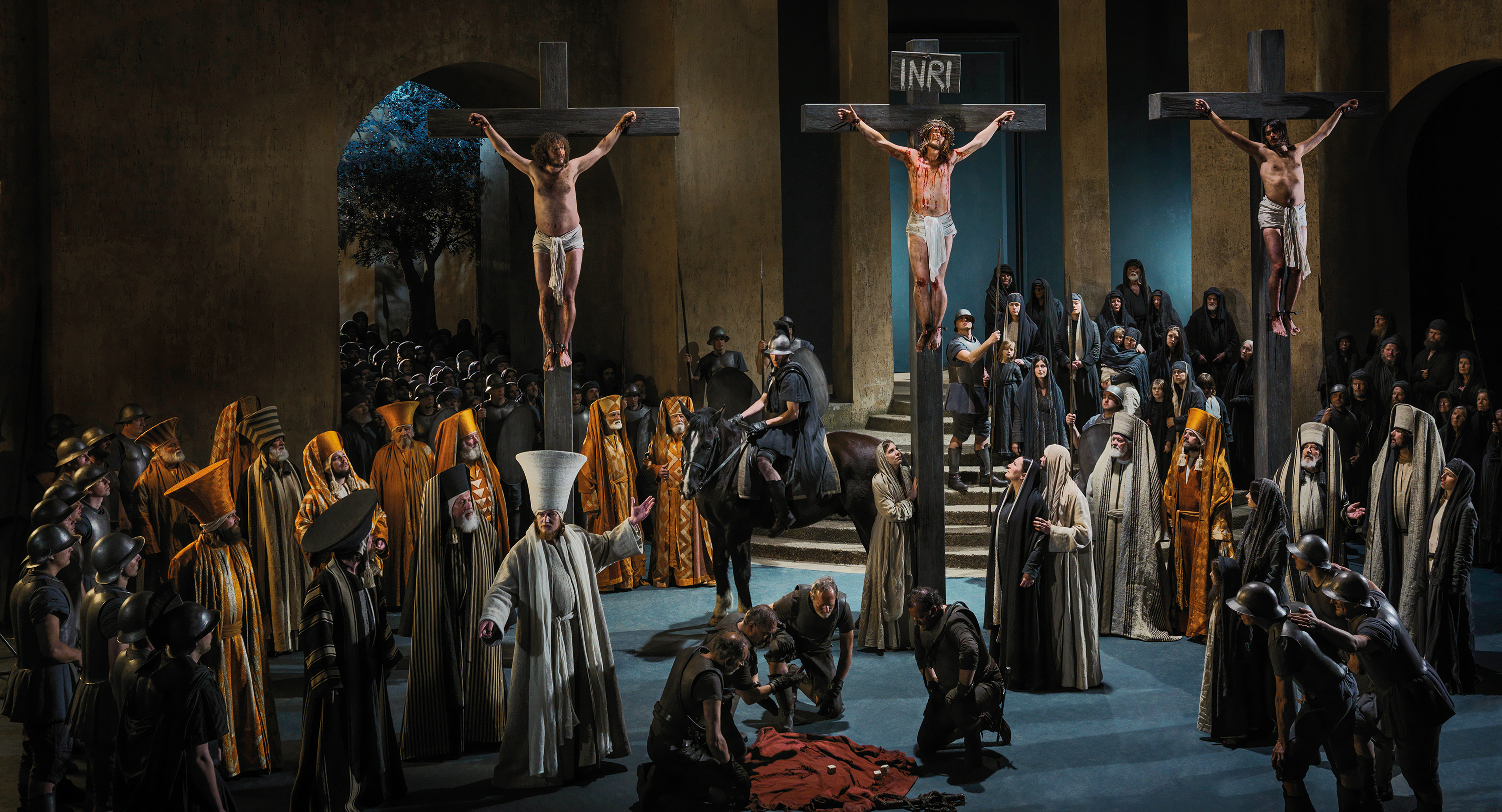 ©Passion Play Oberammergau 2020