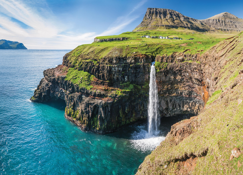 Faroe Islands Tour | Brightwater Holidays