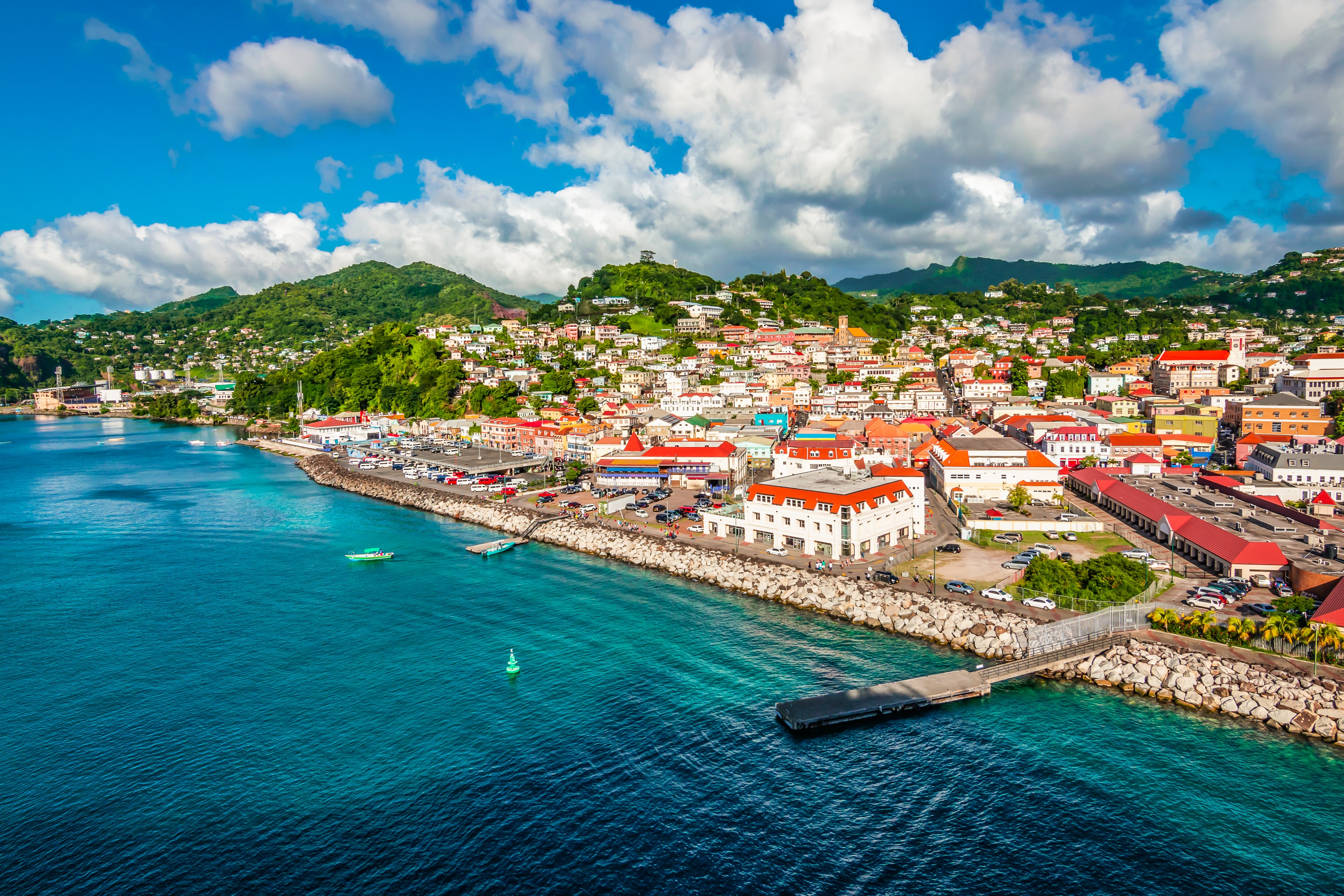 Grenada – Gardens of the Spice Island | Brightwater Holidays