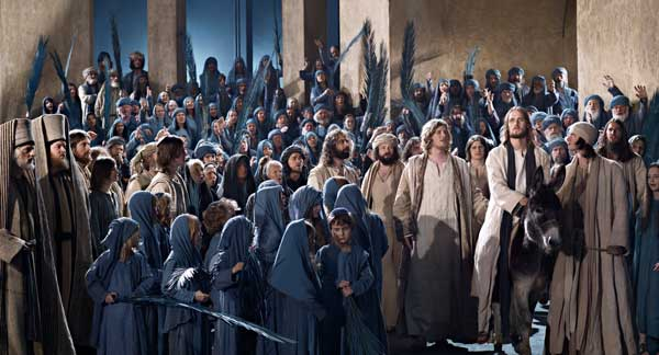 ©Passion Play Oberammergau