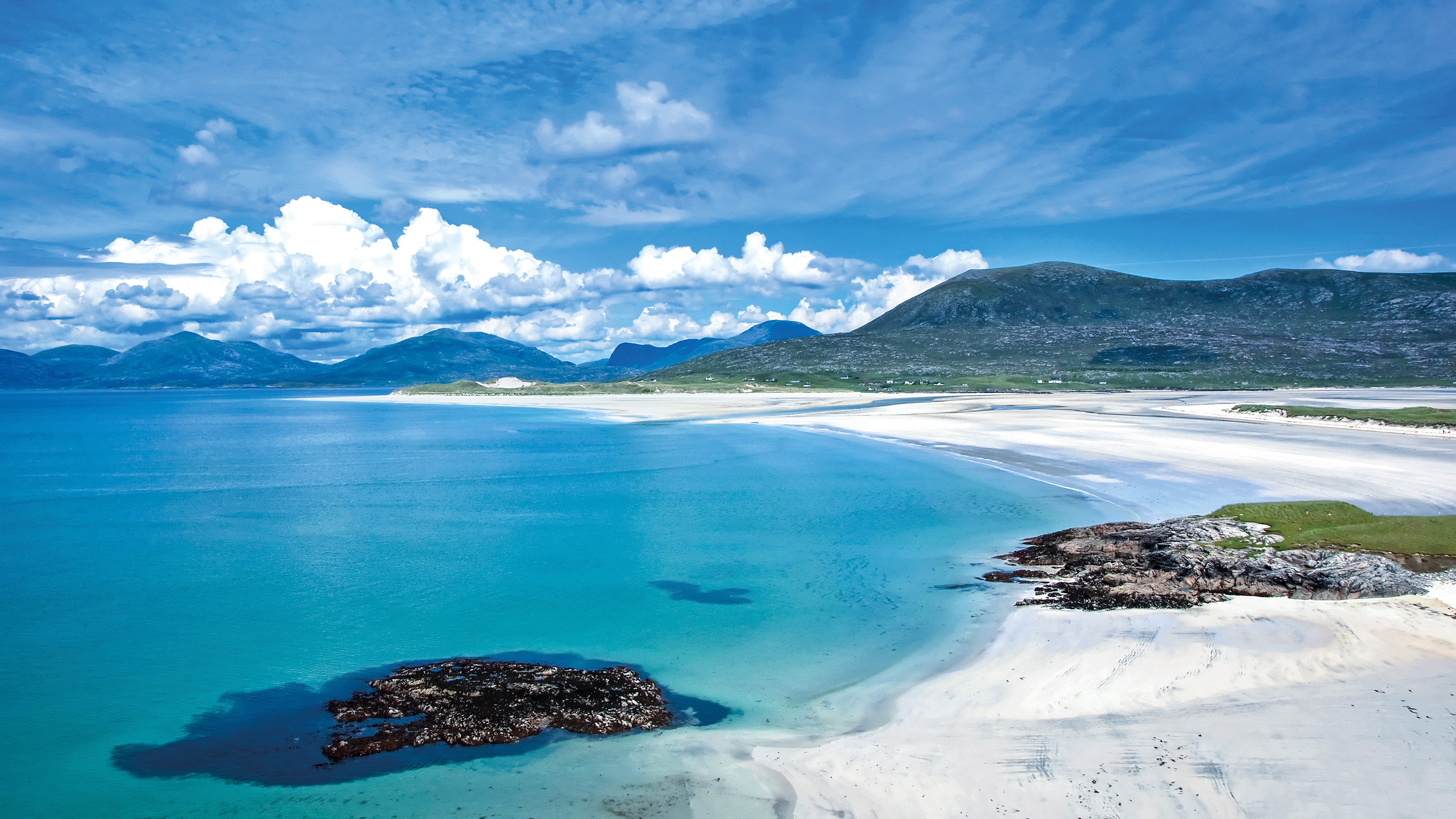 Grand Tour of the Outer Hebrides, 6 Days | Brightwater